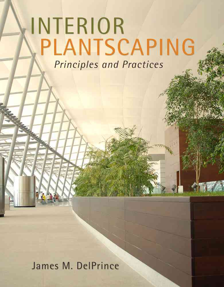 Interior Plantscaping By Delprince, James M.